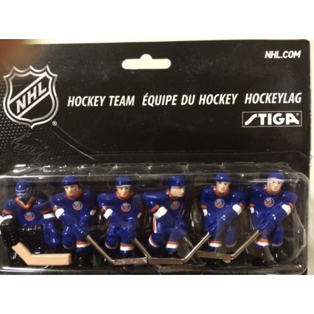 New York Islanders Team Pack - Blue Jersey