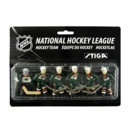 Minnesota Wild Team Pack