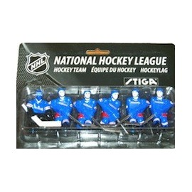 New York Rangers Team Pack - Blue Jersey