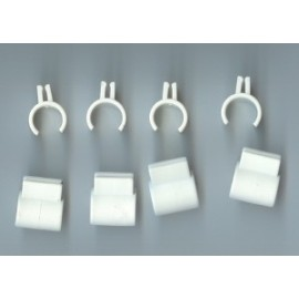 Game Stand Clips (4)
